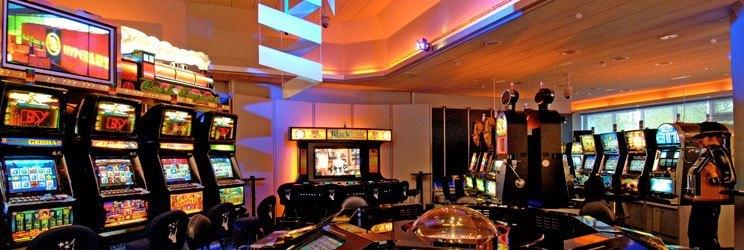 Spielbank Automaten Bonus - 64495