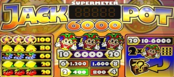 Jackpot Casino online spielen - 99861