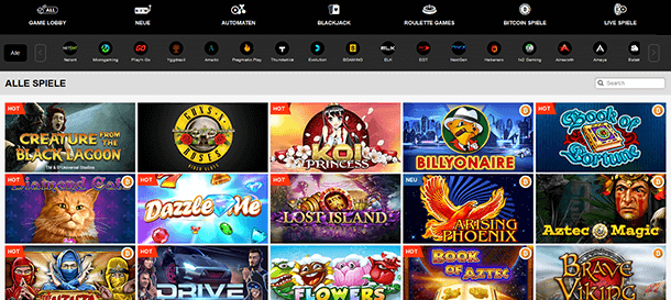 Seriöses online Casino mit - 32704