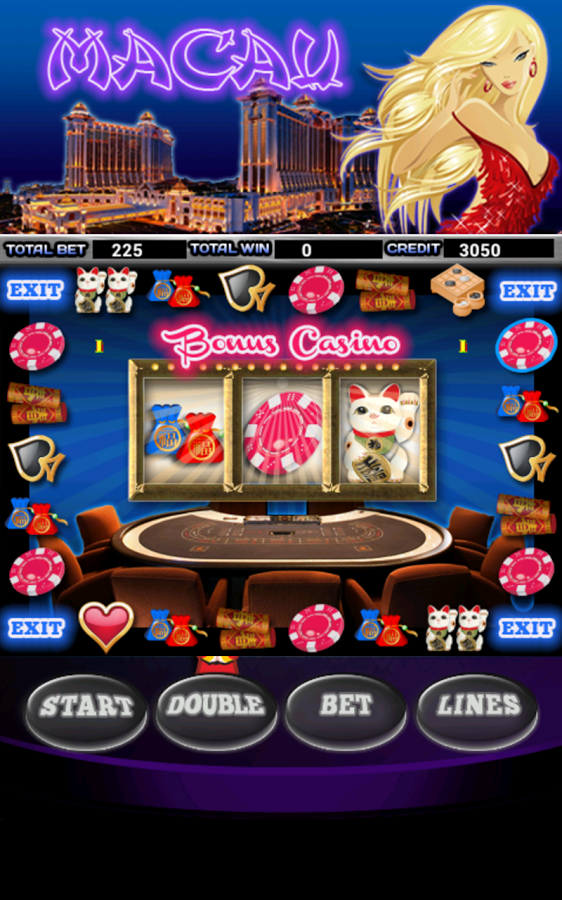 Free Spin Casino - 58541