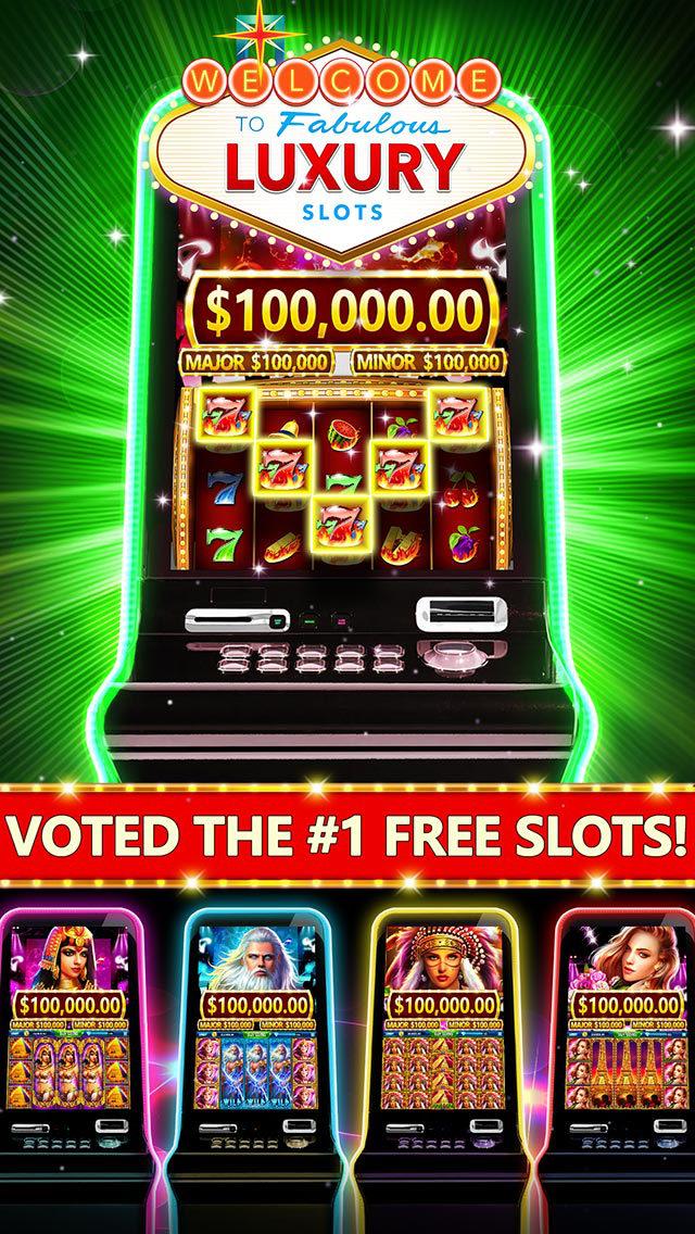 Alle Slot Spiele Luxury - 87582