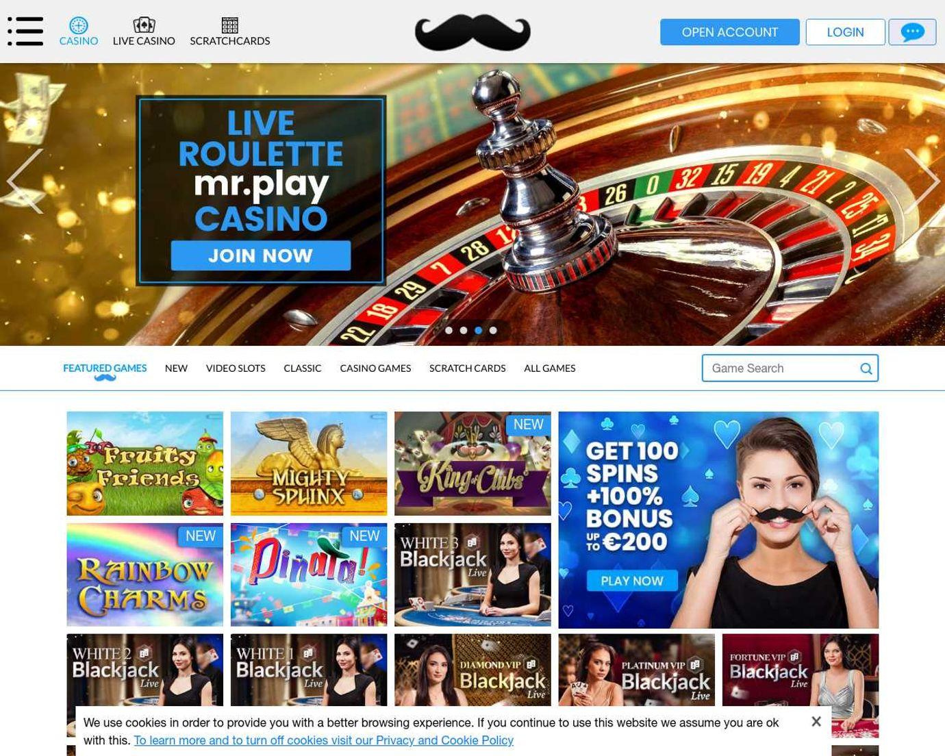 25 euro Casino - 94439