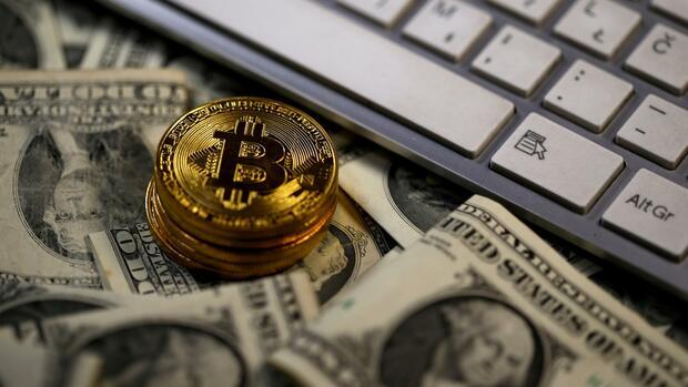 Bitcoin Market - 49193