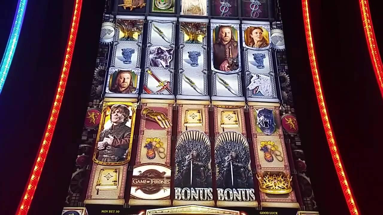 Game of Thrones WildSlots - 86445
