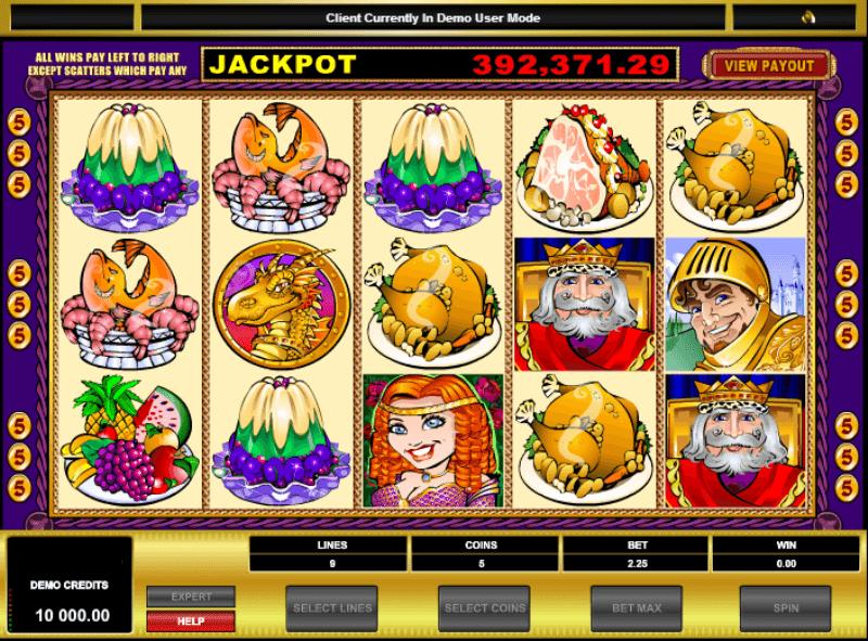 Slot Vegas - 64828