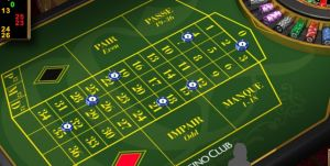 Roulette Systeme - 72734