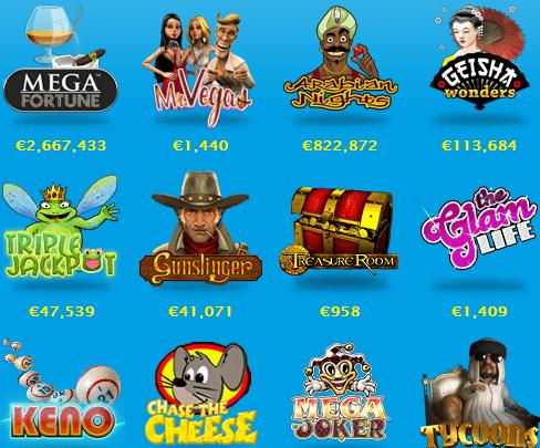 Casino 20 free - 97171