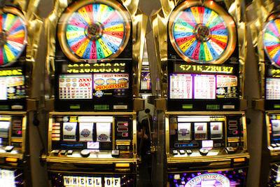 Wann Gibt Ein Spielautomat - 25583