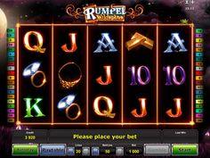 Rumpel Wildspins online - 90939