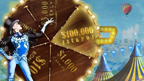 888 Casino Auszahlung - 89313