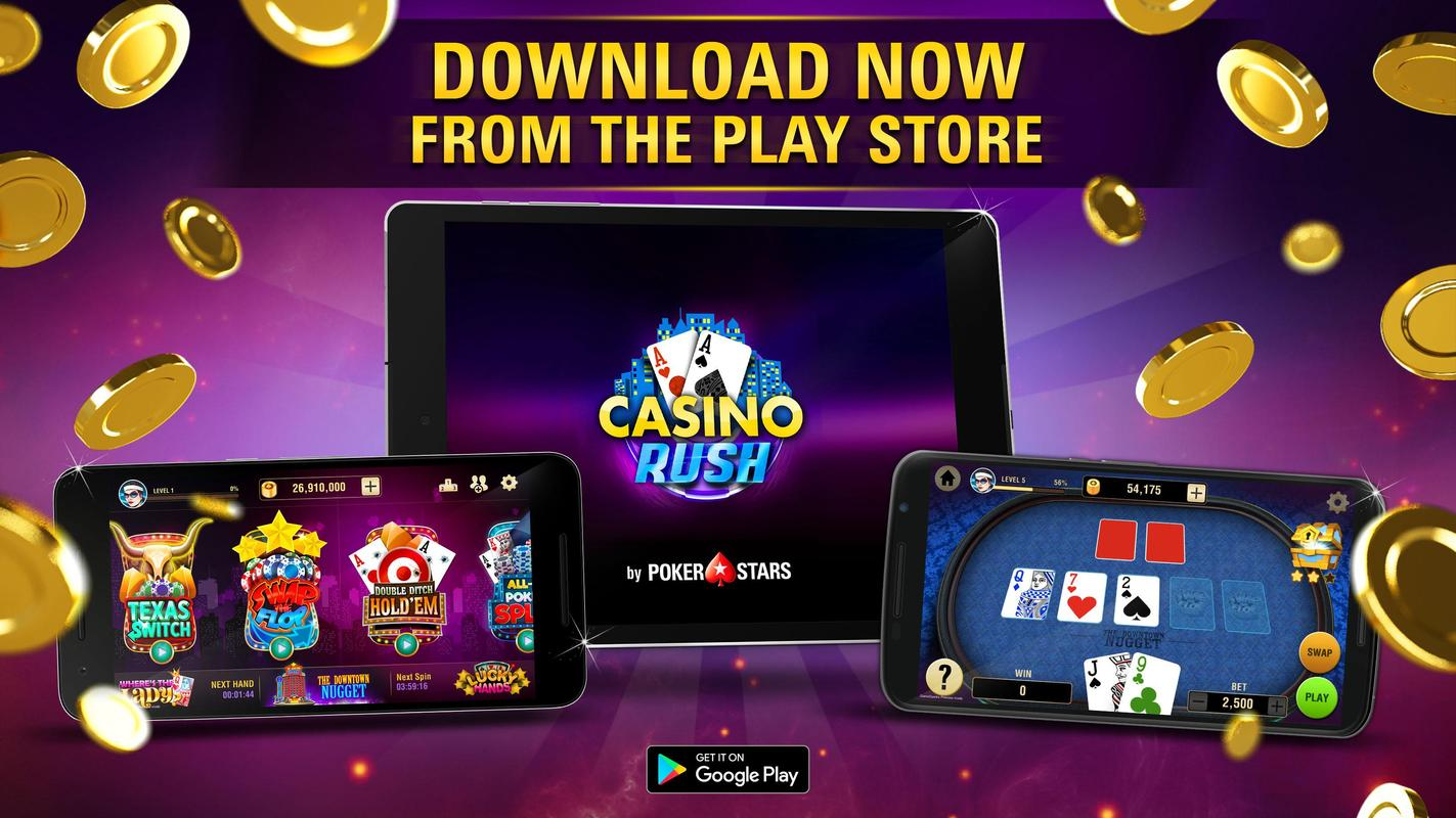 Pokerstars Casino download Erfahrung - 18802