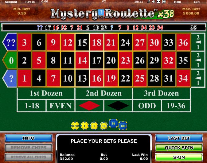 Roulette online Startguthaben ohne - 17767