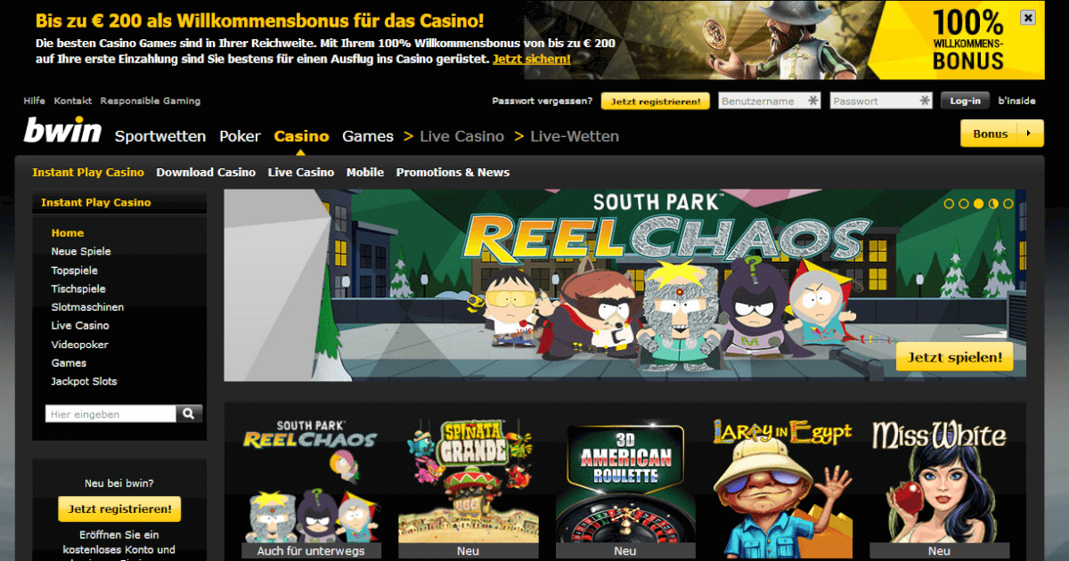 Live Casino online - 78959