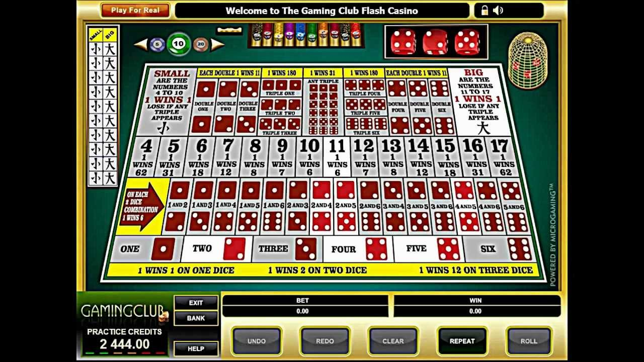 Casino online - 38489