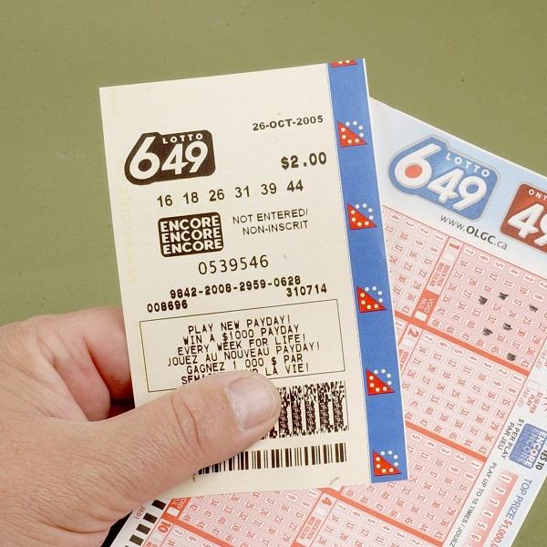 Lotto Bayern Facebook Bonus - 74262