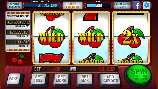 Live Casino online - 57074
