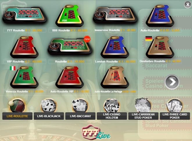 Casino Paypal Exklusivangebot - 41585