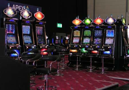 Glücksspiel Türkei Spielautomaten Strategie - 81855