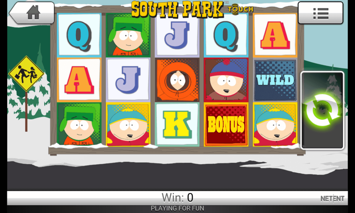 Casino Slots iPhone - 21211