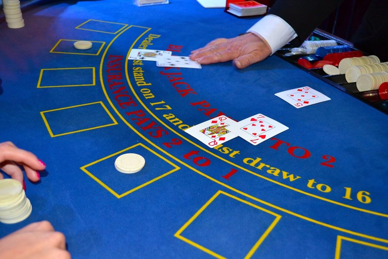Blackjack Karten zählen Royrichie - 57557