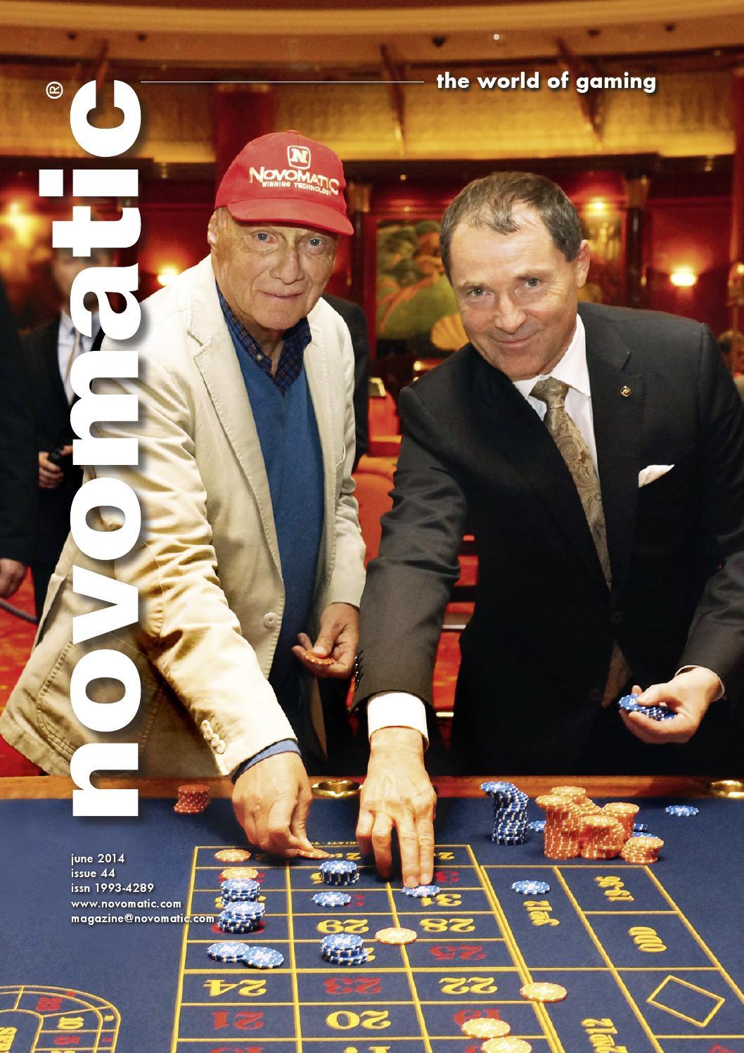 Casino Regeln gesetzliche geregelte - 65080