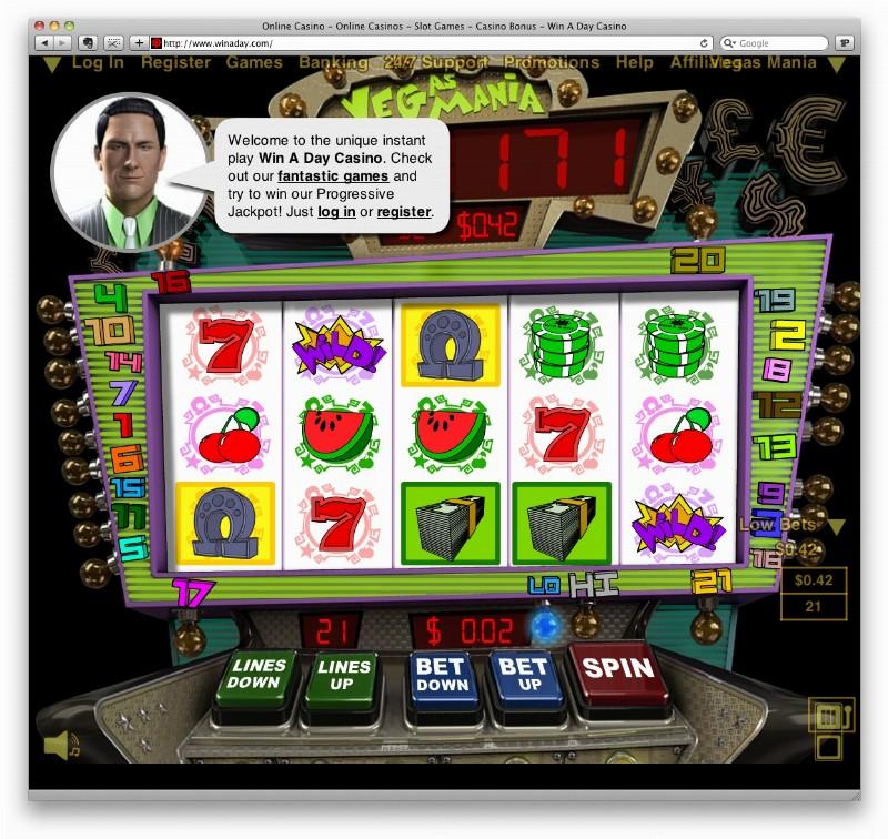 Italien Glücksspiel - 29249
