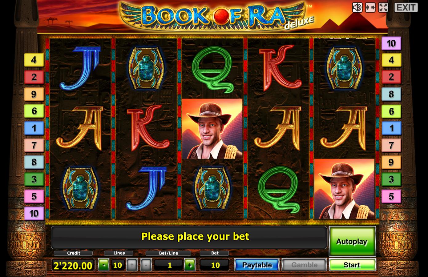 Casino Echtgeld Bonus - 87702