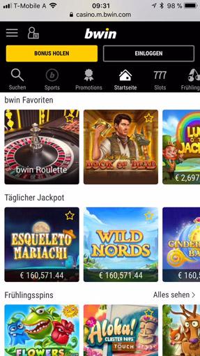 Casino Bonus 2019 - 17847
