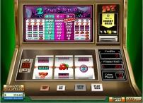 Roulette ohne Tischlimit - 54299