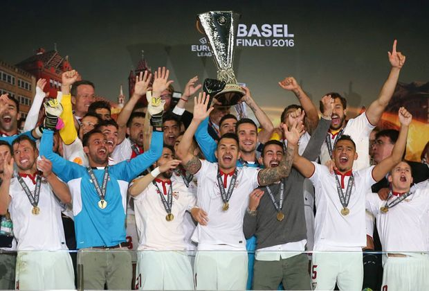 Wettquoten Europa League Sieger - 34243