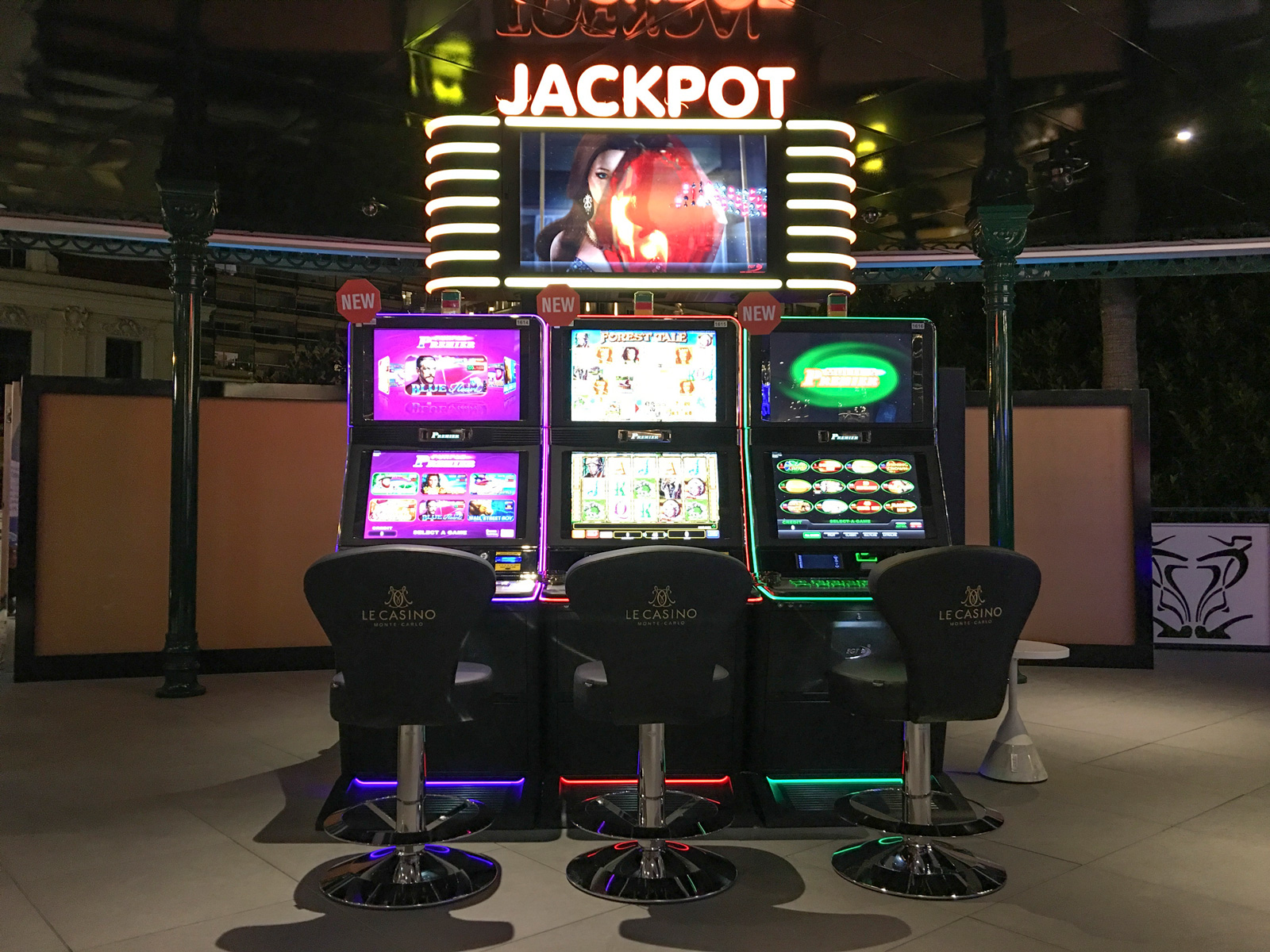 Neue online Casinos - 4004