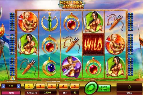 Casino mobile slots