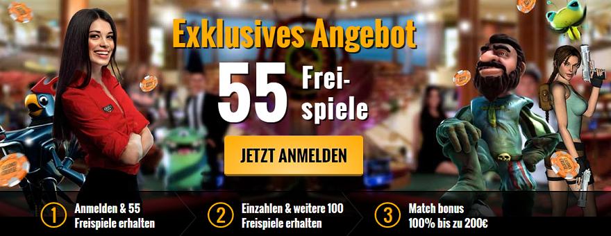Casino Spiele Automaten kostenlos - 58307