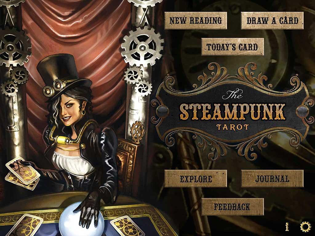 Steampunk Social Casino - 30624