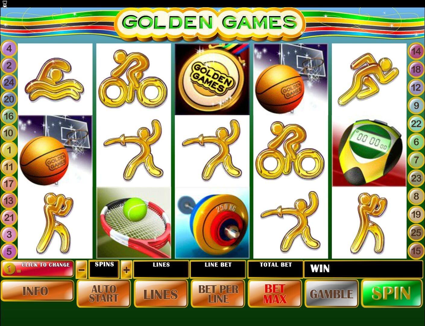 Online Slots Echtgeld - 84030