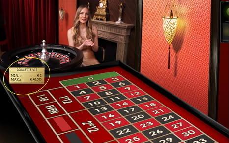 Mit Roulette - 97518