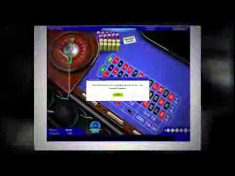 Roulettesystem entwickeln Kong - 35485