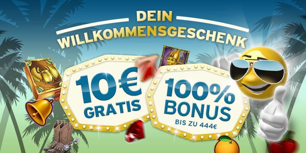 Gratis Bonus ohne Einzahlung - 72812