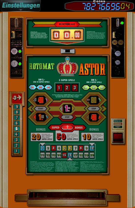 Automaten Spiele Casino - 61031