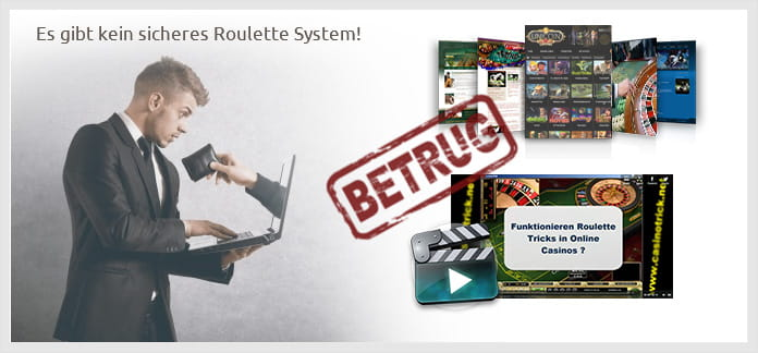 Roulette Systeme System Spiel - 36598
