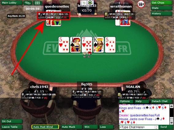 Poker Tracker - 59261