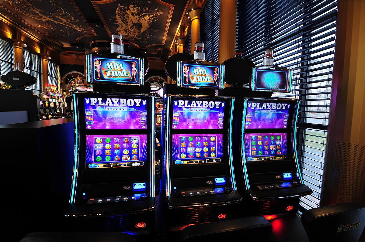 Www Spielautomaten - 1360