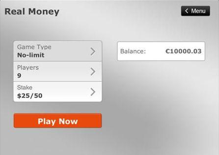 Lottoland app Ios Poker - 86653