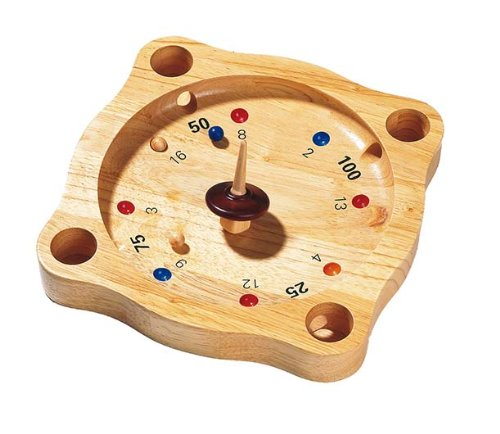 Roulette 0 - 23722