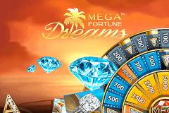 Mega Fortune Dreams online - 73432