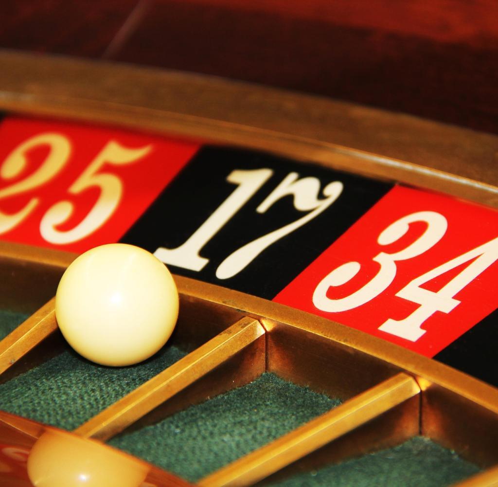 Beste Roulette Strategie - 64785
