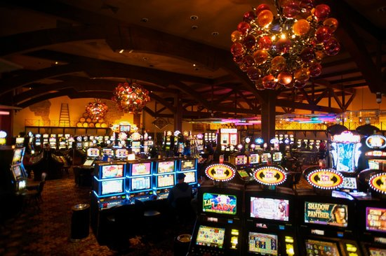 Twin Casino - 76275