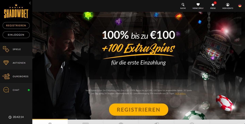 Seriöse online Casinos Schweiz - 20629