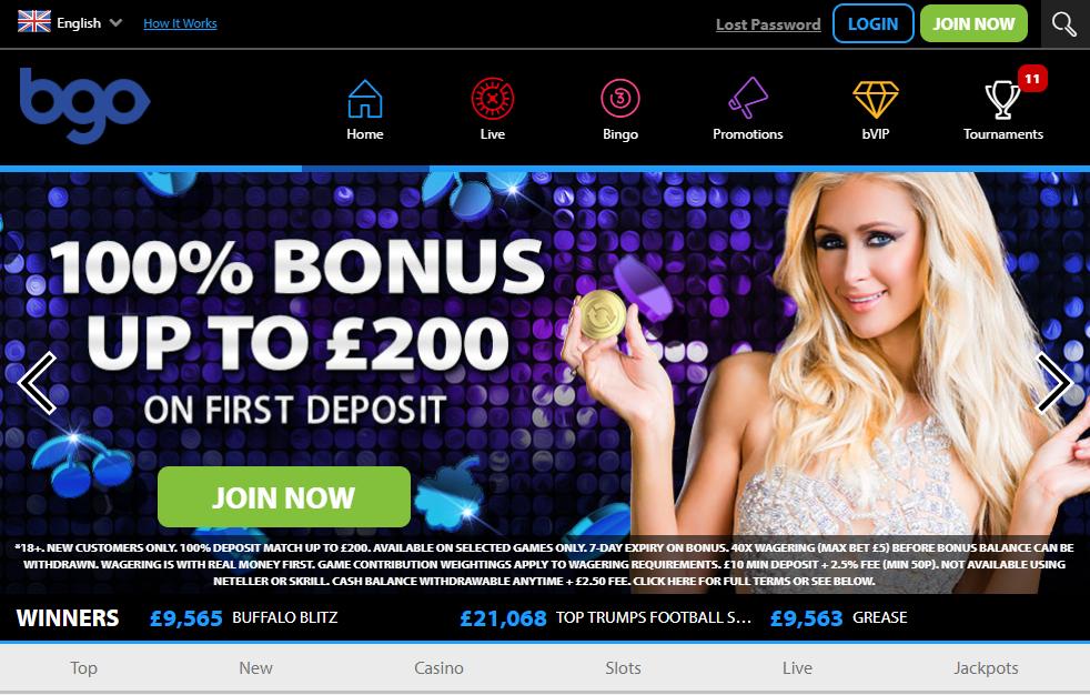 Online Casino Seiten - 11836