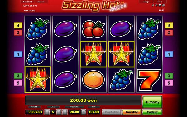 Online Casino Automat Mobil - 5490